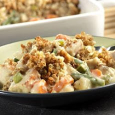 Country Turkey Casserole