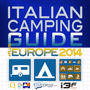 Camping Guide Italy & Europe
