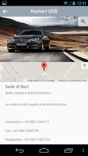 Baldassarre Motors - screenshot
