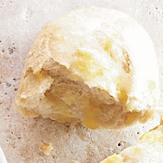 Rolls with Honey-Orange Butter