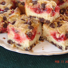 Black Forest Coffee Cake