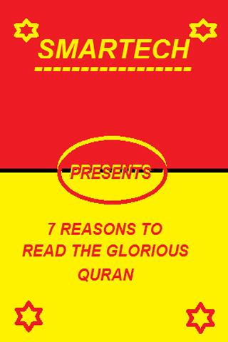 Tips For Quran Reading