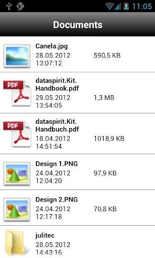 【免費商業App】data spirit-APP點子