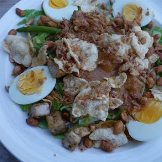 Gado Gado Emping