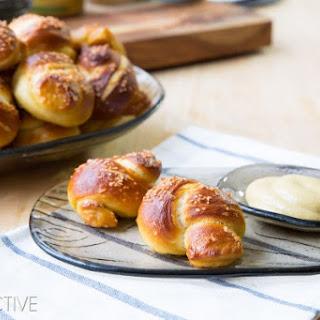 Honey Pretzels Recipes