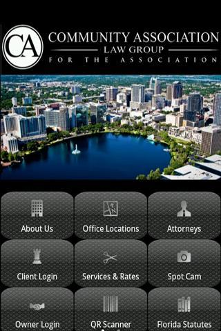 Community Association LawGroup