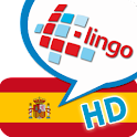 Z_L-Lingo Learn Spanish HD icon