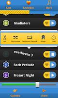 Screenshot of Free Classical Music
