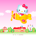 Hello Kitty LiveWallpaper