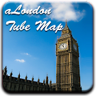 aLondon Tube Map icon