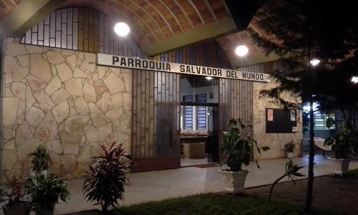 Parroquia Salvador Del Mundo