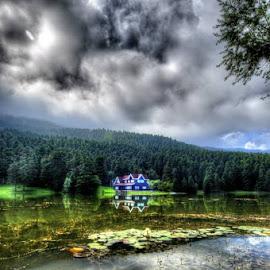 Gölcük BOLU by Mahmut Yildirici - Landscapes Travel