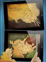Screenshot of Bible Stories Collection