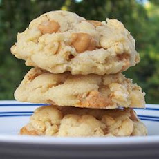Crispy Butterscotch Cookies