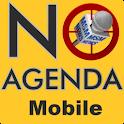 No Agenda Mobile icon