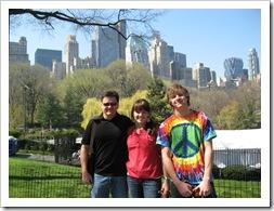 New York City 057