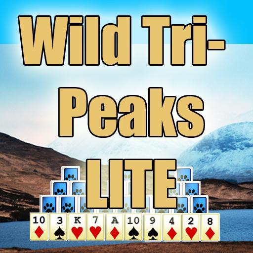 Wild Tripeaks Lite LOGO-APP點子