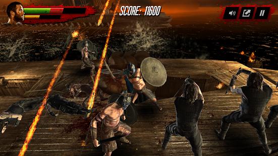 300: Seize Your Glory- screenshot thumbnail