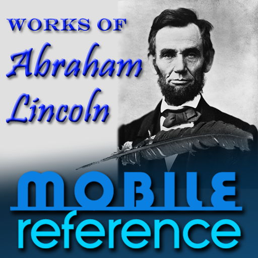 Works of Abraham Lincoln 書籍 App LOGO-APP試玩