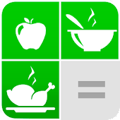 App Calorie Count version 2015 APK