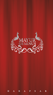Bunty Group- Mayur Geminus - screenshot