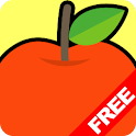 Fruit book(for infants) icon