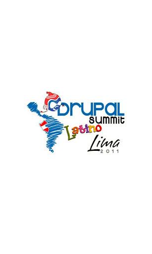 Drupal Summit Latino 2011