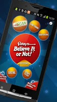 Screenshot of Ripley's Believe It or Not!