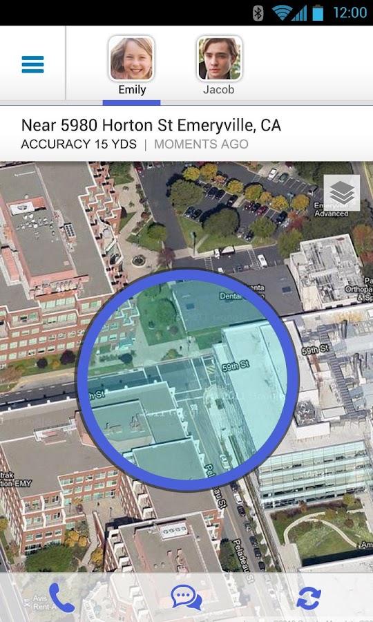Att Familymap Android Apps On Google Play