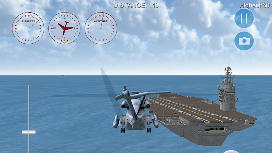 Helicopter 3d flight simulator 2 puts the most epic helicopters under your fingertips