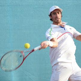 by Nevenka Zajc Medica - Sports & Fitness Tennis