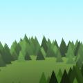 App Forest Live Wallpaper APK for Windows Phone