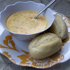 Beer Cheese Soup I