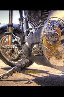 Screenshot of Great Harley Davidson
