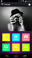 Screenshot of Photo Grid Collage Picsart HD