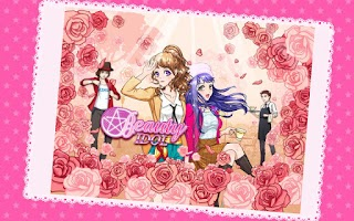 Screenshot of Beauty Idol
