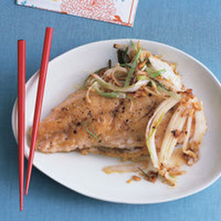 Chinese Snapper Recipes