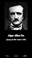 Screenshot of E.A. Poe Selected Works