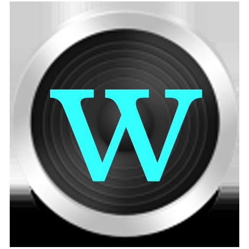Voice Wiki LOGO-APP點子