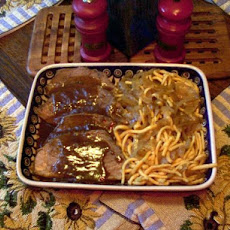 Crock Pot Sauerbraten