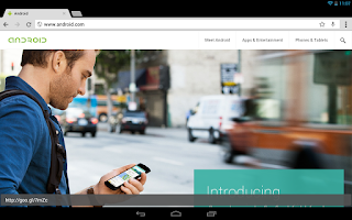 Screenshot of QuickLink