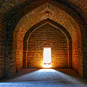Panhala Fort by Vijay Nagaonkar - Buildings & Architecture Public & Historical