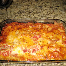 Best Lasagna with Zucchini