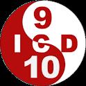 Polska klasyfikacja ICD 9 i 10