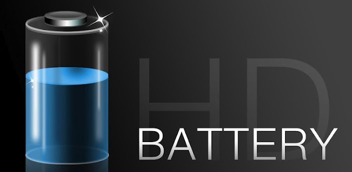 Battery HD Pro v1.26