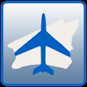 香港航班信息 icon