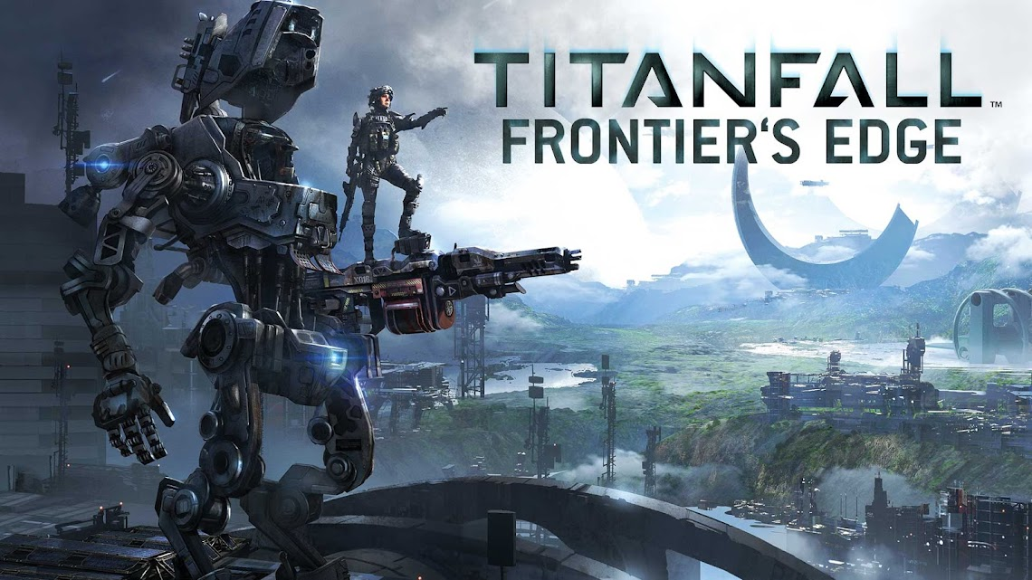 Respawn announces the next pack of Titanfall DLC, Frontier's Edge