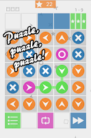 Screenshot of Flux: Flow Puzzle