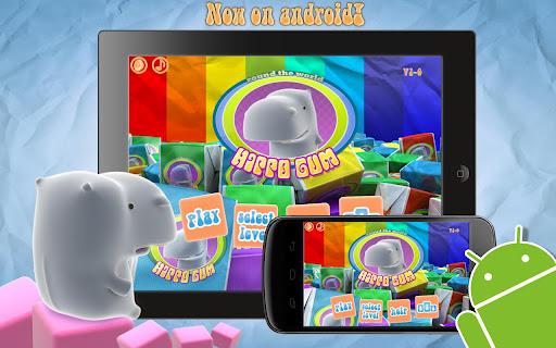 Hippo Gum Lite