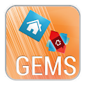 Gems HD Apex/Nova Theme icon